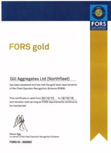 Fors policy