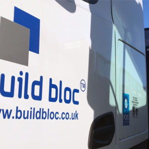 Build Bloc CP offering wide range of Dense Concrete Blocks from its facility in East London